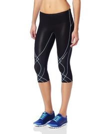CW-X 3/4 LENGTH WOMEN'S STABILYX TIGHTS, medium